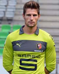 Benoit Costil, France International