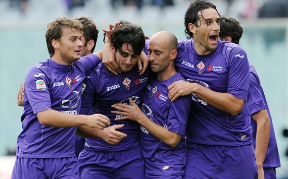 Punto Calciomercato - tutto sulla Fiorentina