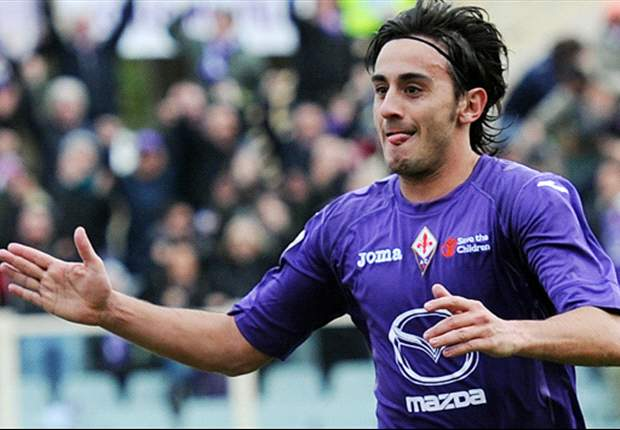 Aquilani targets Europe with Fiorentina