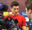 EXCLUSIVE: Bayern star Lewandowski on Messi and Ronaldo