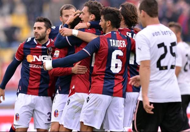 """Naldo promette gioie al pubblico del Bologna: """"Spero di regalare tanti momenti felici ai tifosi"""""""