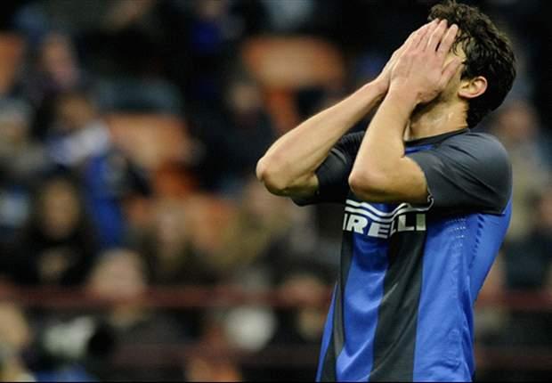 Inter in ansia: Ranocchia fuori per infortunio, potrebbe saltare il derby