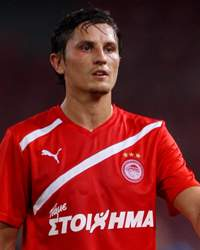 Ljubomir Fejsa, Serbia International