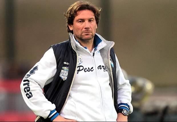Pescara ribolle dopo le dimissioni di Stroppa: Marino e Colomba favoriti per la sostituzione, e il presidente Sebastiani se la prende coi giocatori