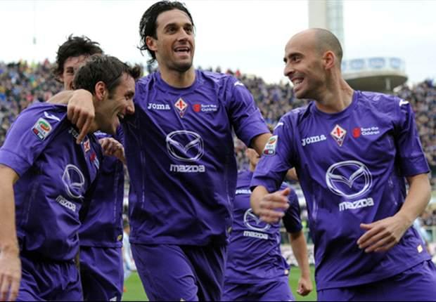 Punto Fiorentina - Entusiasmo da cavalcare: Viola, così sognar