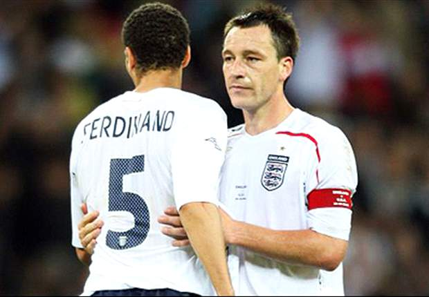 FA have heard nothing from Terry about England return, insists Bernstein