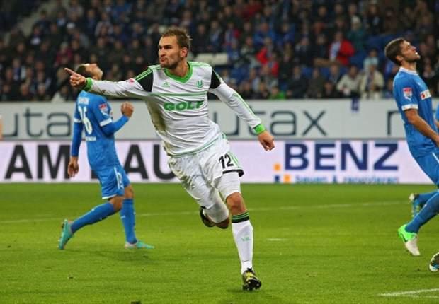 Libas Hoffenheim, VfL Wolfsburg Tinggalkan Zona Maut