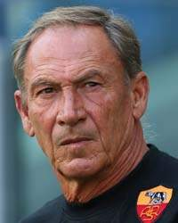 Zdenek Zeman, Czech Republic International