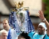 Drogba backs Arsenal for title