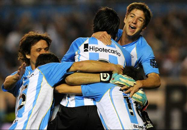 Racing, sin margen de error