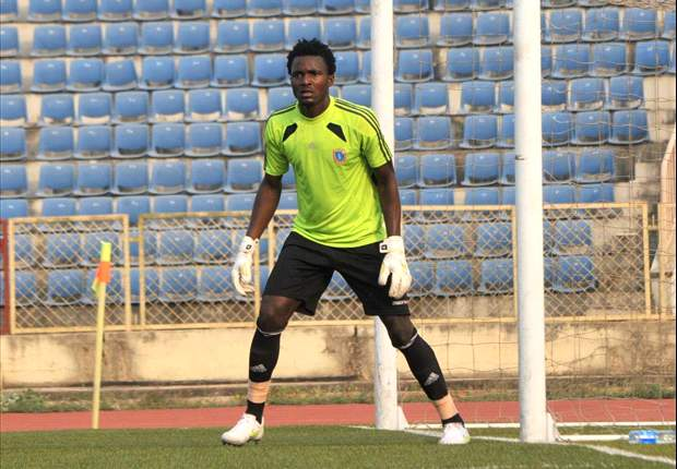 Femi Thomas: My time with the national team will surely come
