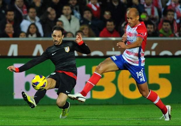 REVIEW Primera Liga Spanyol: Arda Turan Menangkan Atletico Madrid