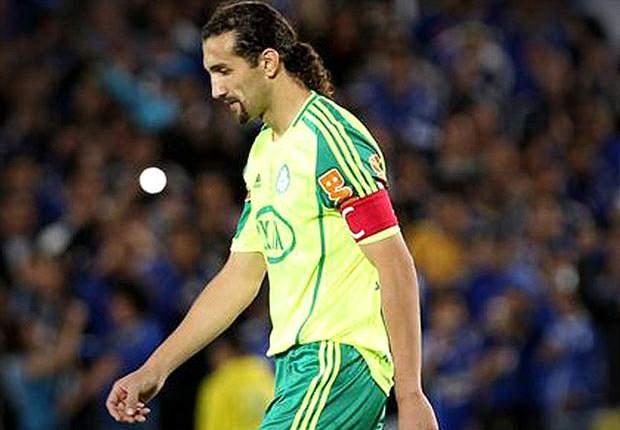 Diretor do Palmeiras alerta sobre problemas internos