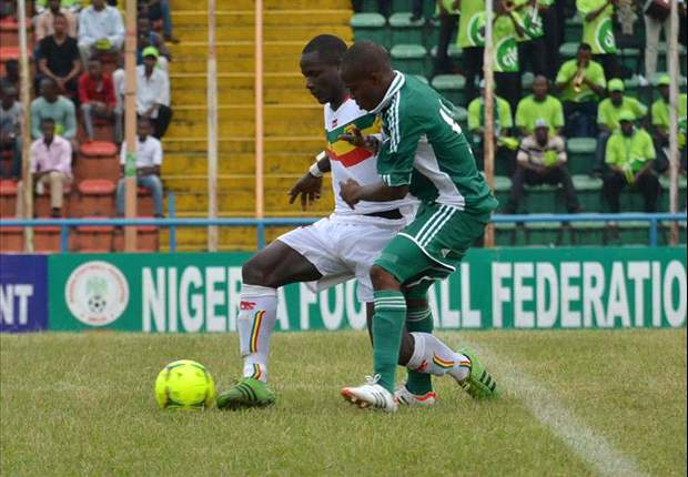 Joseph Dosu: Nigeria U-20 can still defend title