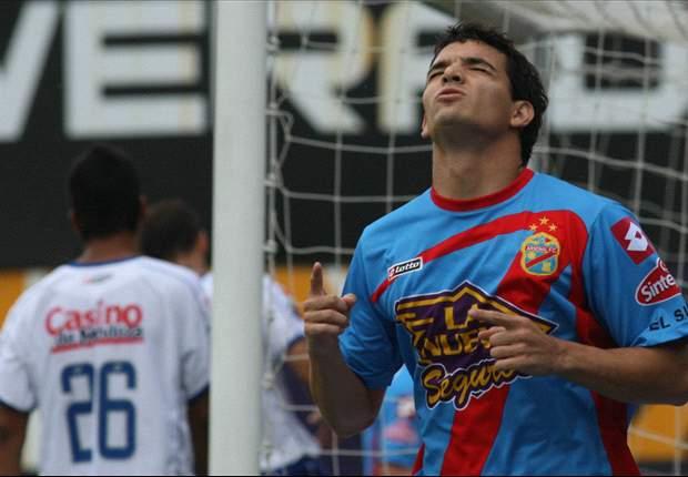 Emilio Zelaya se rompió los ligamentos cruzados