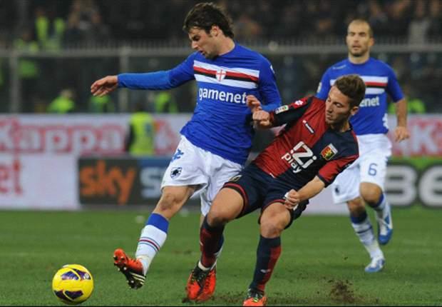 "Andrea Poli: Di FC Internazionale, Saya Seperti Masuk Acara ""Candid Camera"""