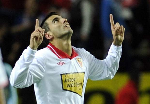 Sevilla must improve on away form, says Reyes