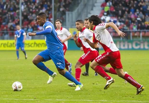 Fer begint op de bank tegen Hannover 96
