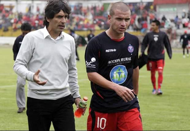 Olmedo cae ante Cuenca y desciende a la Serie B