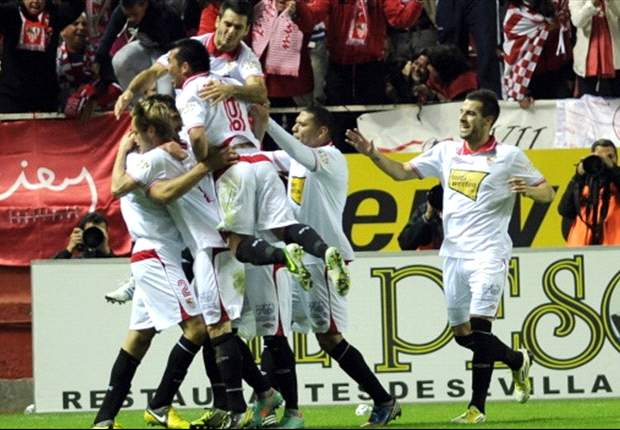 Sevilla - Real Valladolid Betting Preview: Why a home