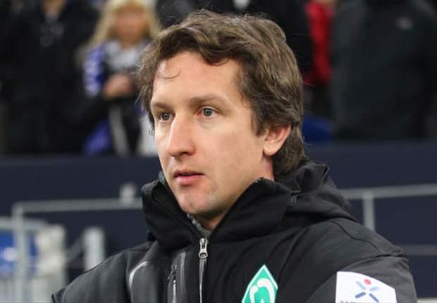 Medien berichten: Baumann beerbt Allofs
