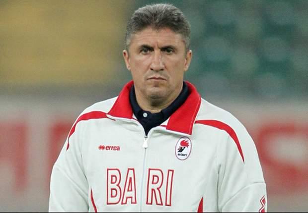 """Dopo il ko contro lo Spezia, Torrente carica i suoi: """"Contro il Novara il Bari deve fare la gara"""""""
