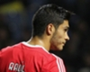 Jimenez hits double for Benfica
