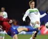 CSKA Moscow 0-2 Wolfsburg: Schurrle double