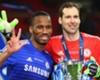 EPL-Titel: Drogba hält zu Cech