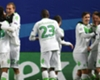 'We worked hard for that' - Schafer revels in Wolfsburg win