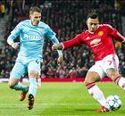 PSV Imbangi Manchester United