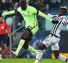 Compare atuações de Pogba e Touré em Juve 1 x 0 City