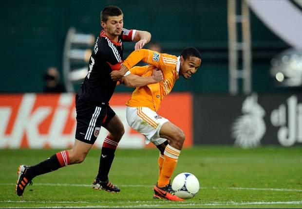 DC United Tumbang Di Laga Perdana MLS, Syamsir Alam Absen