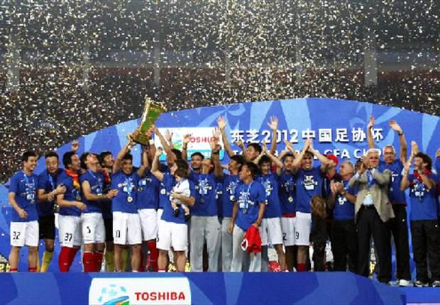 Milan Jalin Kerja Sama Dengan Guangzhou Evergrande