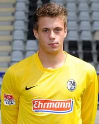 Alexander Schwolow, Germany International