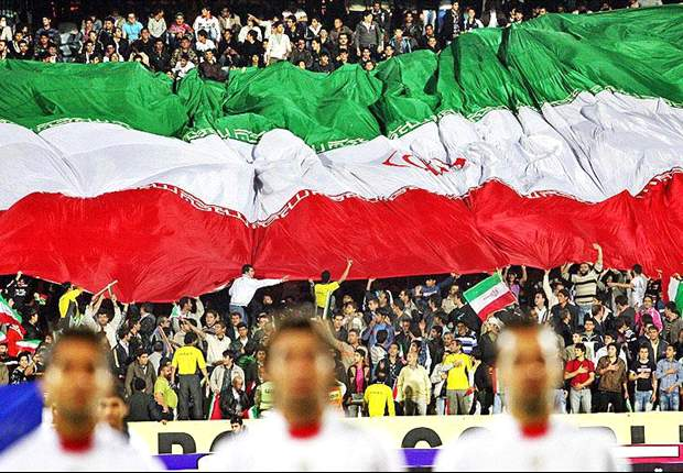 Goal.com's 13 for '13 Asian Football Countdown: Iran