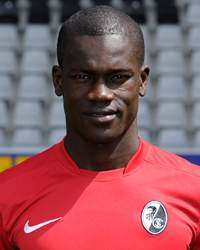 Fallou Diagne, France International
