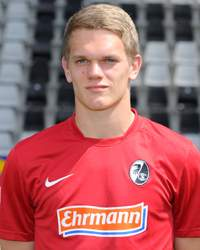 Matthias Ginter Player Profile