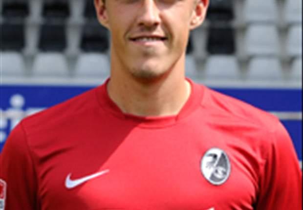 Max Kruse geht bald auf Torejagd für Borussia Mönchengaldbach