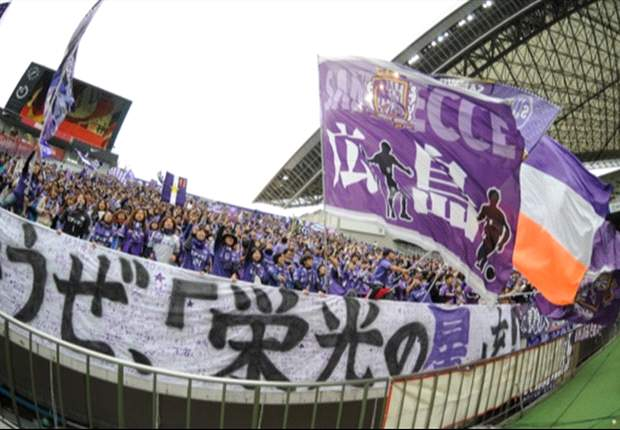 JAP - Hiroshima champion !
