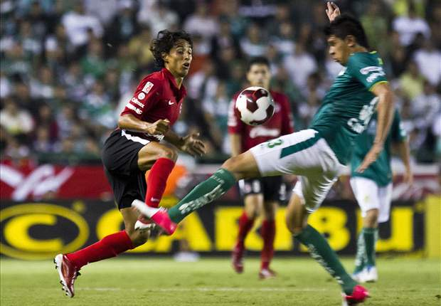Brent Latham: Liga MX breathes fresh air in form of Tijuana - Leon semifinal