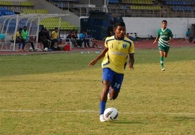 Mumbai FC's Gabriel Fernandes: Khalid Jamil has confidence in me