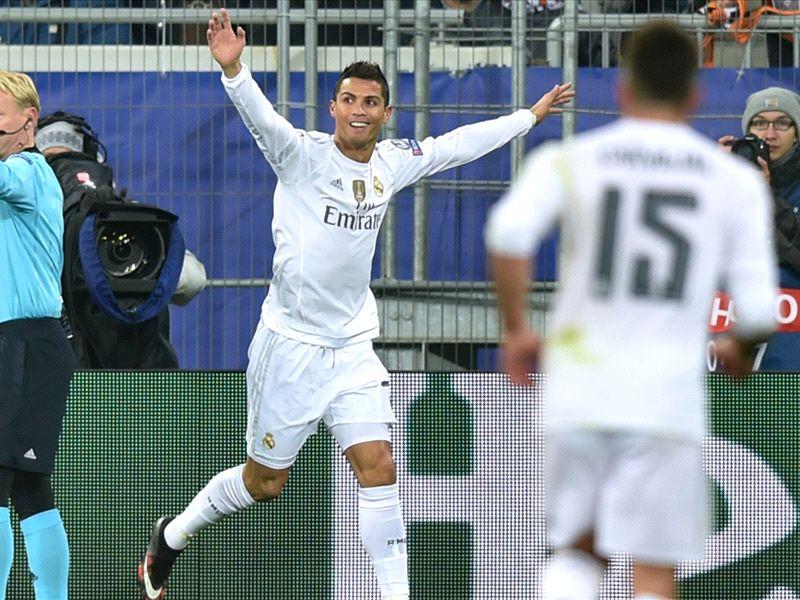 Betting Preview: Eibar v Real Madrid