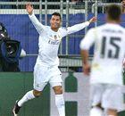 VIDEO | Quand Cristiano Ronaldo se dribble lui-même