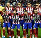 Atlético niet minder dan in succesjaar