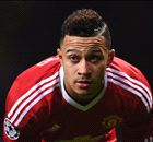 'REAL Man Utd fans are behind Depay'