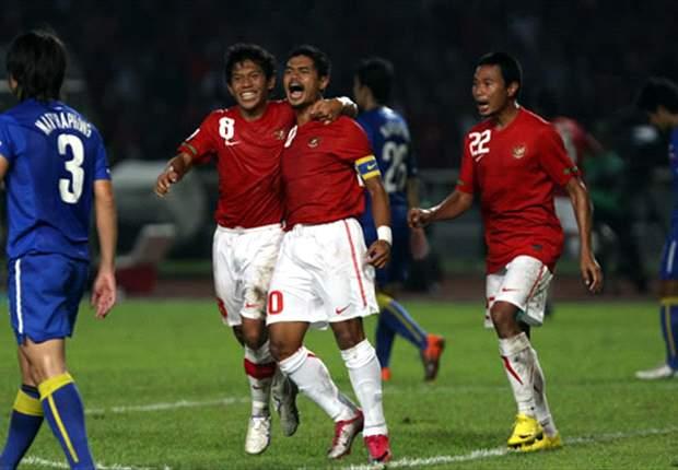 RESMI: Singapura & Vietnam Tuan Rumah Piala AFF 2014