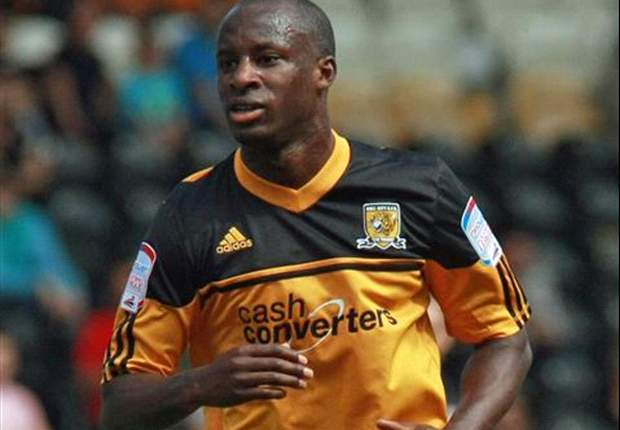 Steve Bruce: Sone Aluko can take the Premiership by storm next season with Hull City