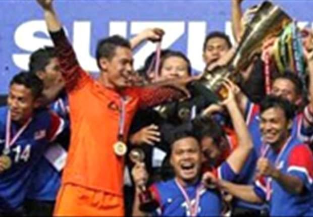 PROFIL Malaysia - Tim Peserta Grup B AFF Suzuki Cup 2012