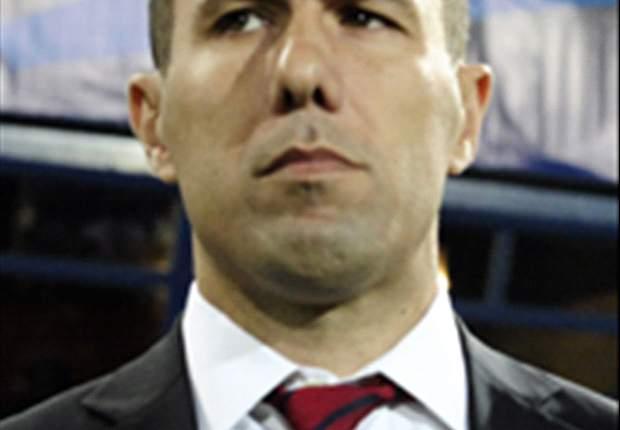 Olympiakos announce shock Jardim sacking